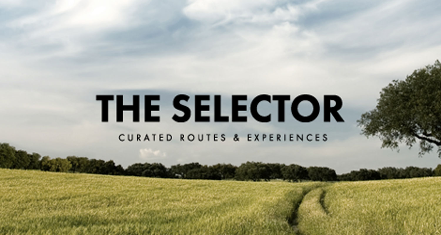 The Selector