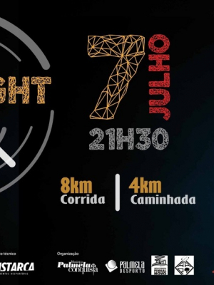 Pinhal Novo Night Run